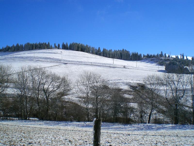 Février 2011 du coté d'Allanche Cimg8911