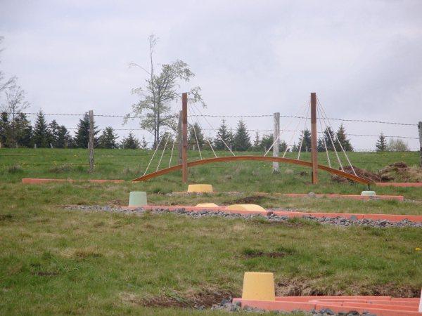 Le cézallier en Mai Dsc01111