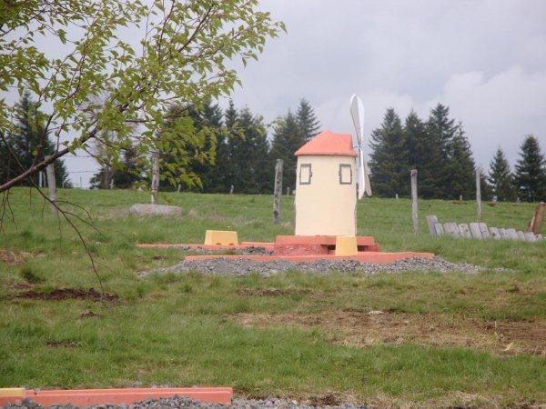 Le cézallier en Mai Dsc01112