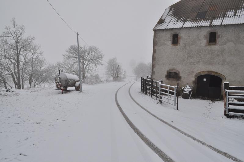 Février 2011 du coté d'Allanche Dsc_1114