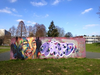 Street art - Page 2 12821610