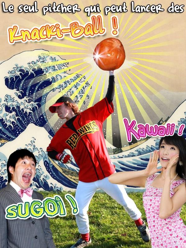 images drôles de baseball Knacki10