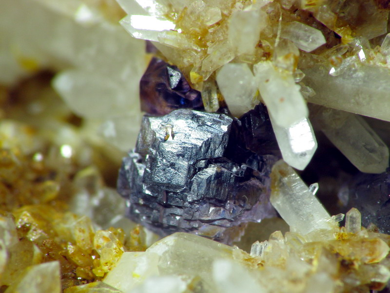Fluorite Ambazac F_214