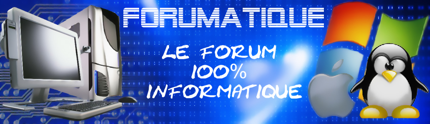 Forumatique