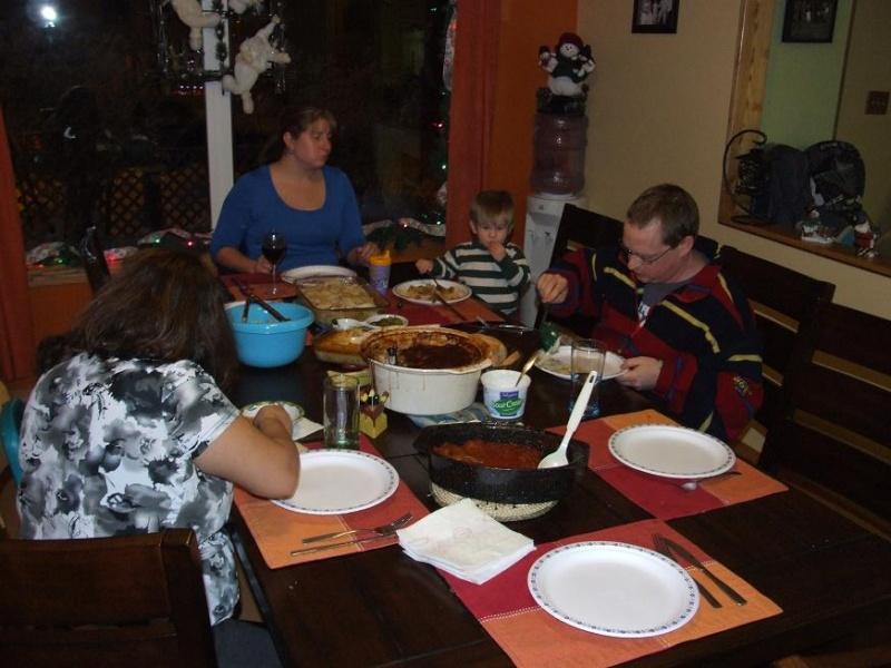 Menu de Noël Dscf2243
