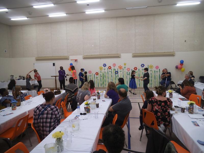 Cérémonie inauguration officielle nouvelle école.  Dscf2626