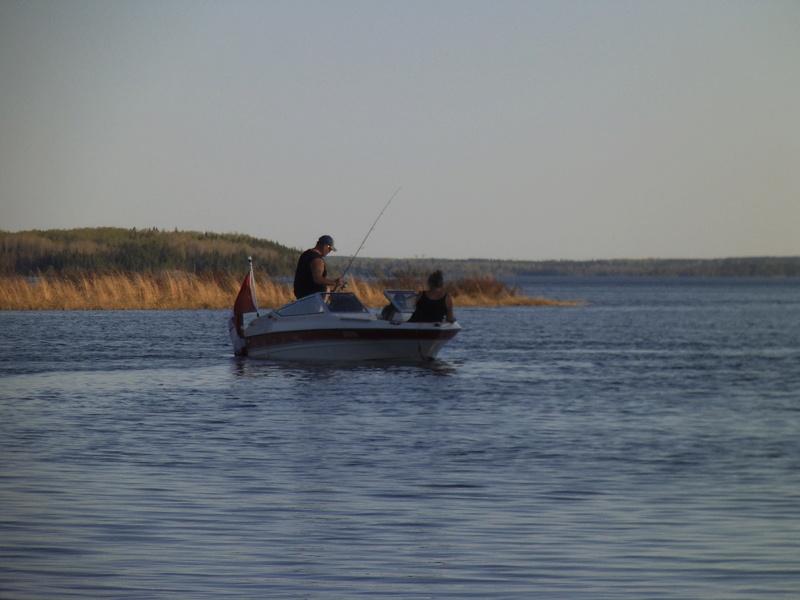 Le printemps existe vraiment! Pêche au sonar. - Page 2 Dscf2662