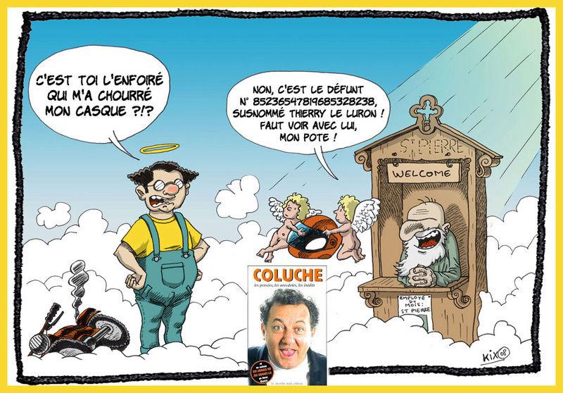 Défis en hommage à Coluche  Coluch10