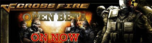 Cross Fire FPS Bannie10