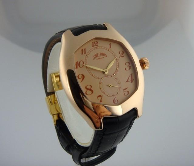 auriez vous aimé porter cette montre ? 12584010