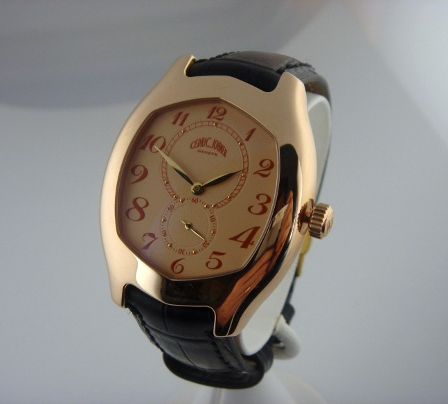 auriez vous aimé porter cette montre ? 12584013