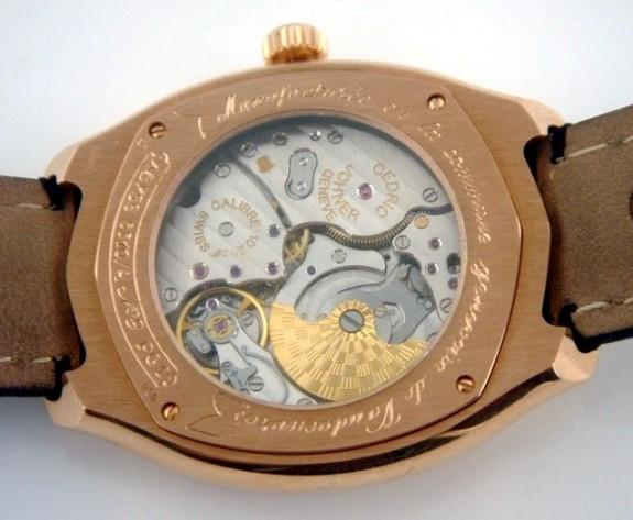 auriez vous aimé porter cette montre ? 12584014