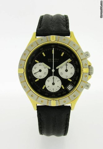 Les montres qui se sont démodées 14388010
