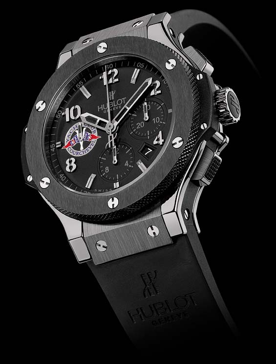 News : AP Royal Oak Offshore Gstaad Classic 2009 Bigban10
