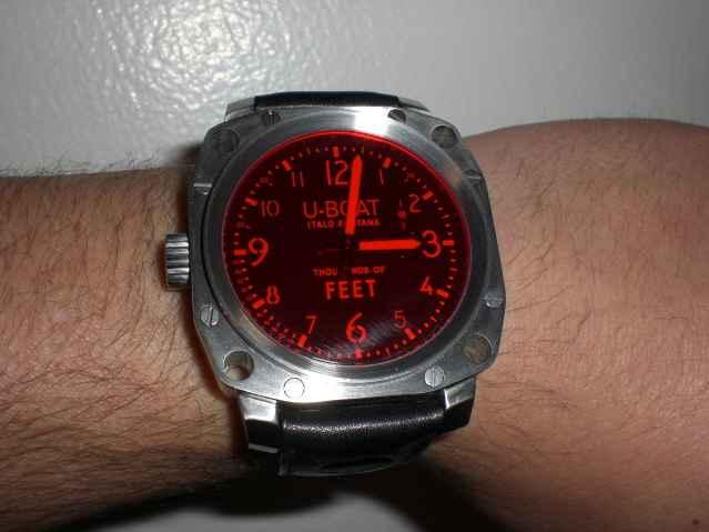 Idée de cadeau horloger pour Maman ? Uboat-10