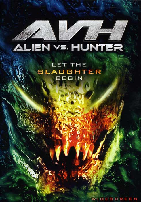 AVP: ALIEN VS HUNTER - 2007 Avh210