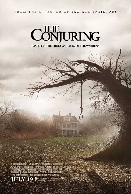 The CONJURING - 2013 Conjur10