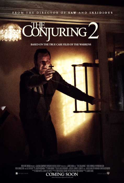 THE CONJURING 2 - 2016 Conjur11