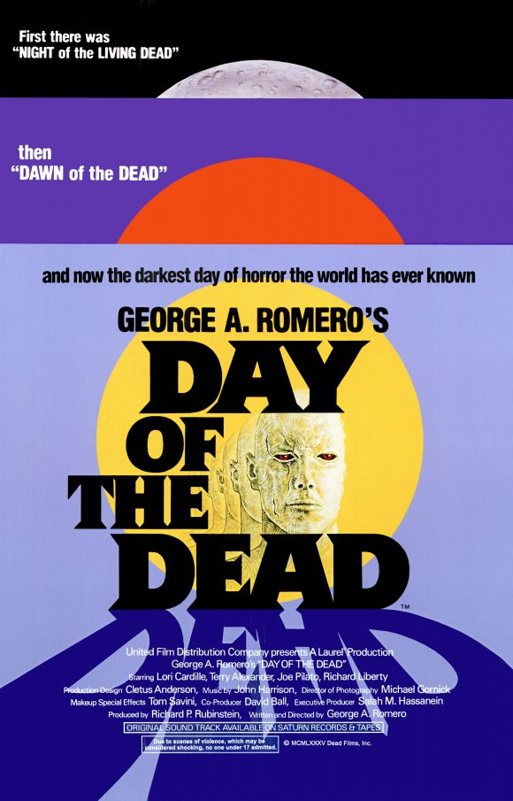DAY OF THE DEAD - 1985 Dayotd10