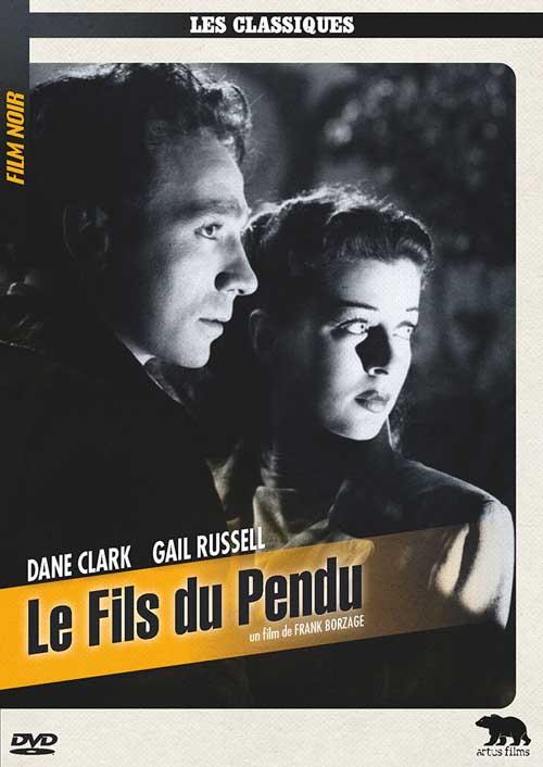LE FILS DU PENDU - 1948 Filsdu10