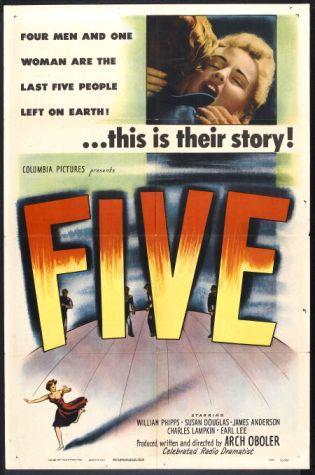 FIVE - 1951 Five10