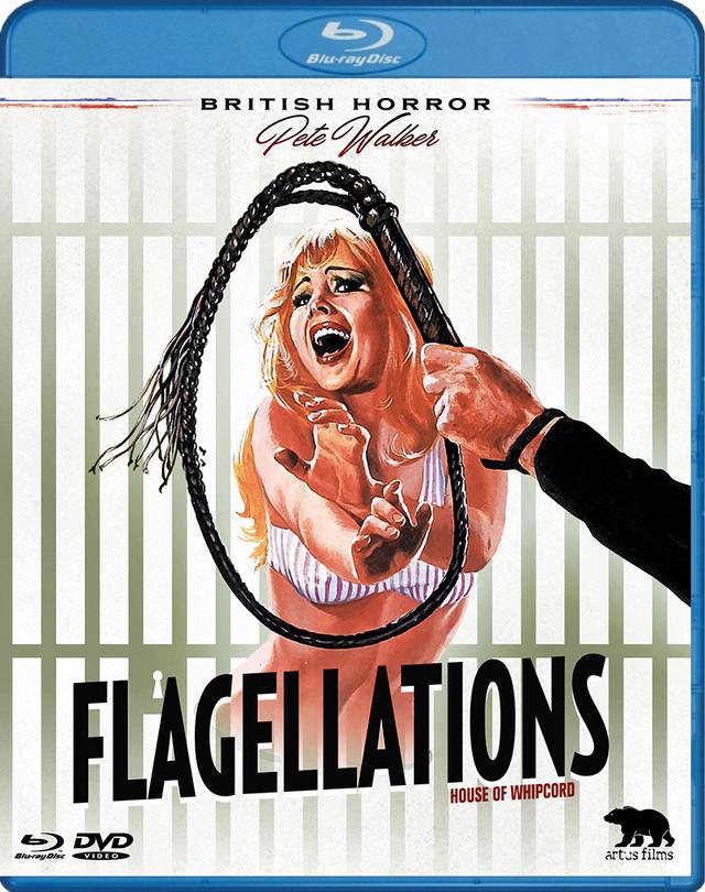 FLAGELLATION - 1974 Flagel10