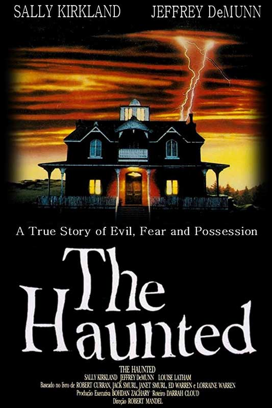THE HAUNTED - 1991 Haunte10