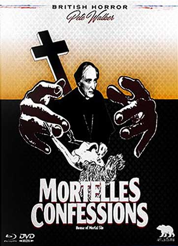 CONFESSIONS MORTELLES - 1976 Houseo13