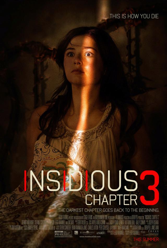 INSIDIOUS 3 Insidi12