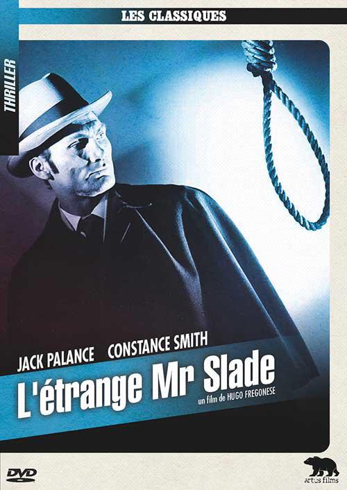 L'ÉTRANGE MR SLADE - 1953 Mrslad10