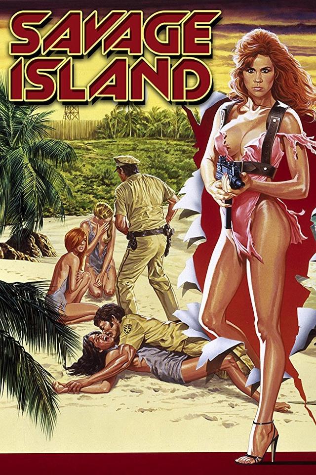SAVAGE ISLAND - 1980 Savage10