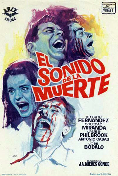 The SOUND OF HORROR - 1966 Soundo10