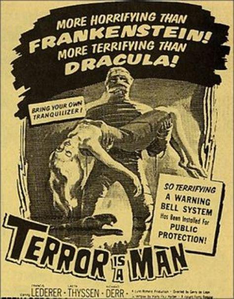 TERROR IS A MAN - 1959 Terror10
