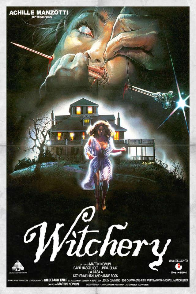 WITCHERY - 1988 Witche10