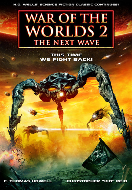 WAR OF THE WORLDS 2: THE NEXT WAVE - 2008 Wotw2d10
