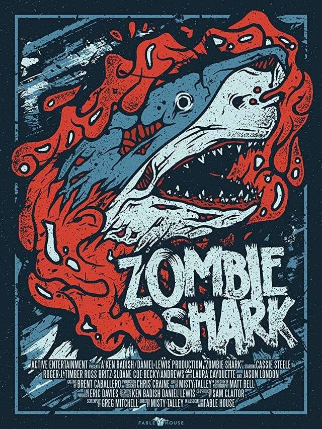 ZOMBIE SHARK - 2015 Zombie11