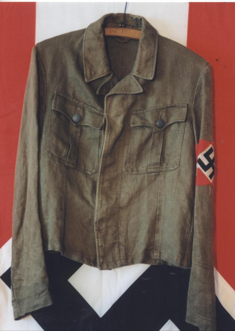 Mon ancien them: Alsace 1940/44 et coiffures politiques. N_01110