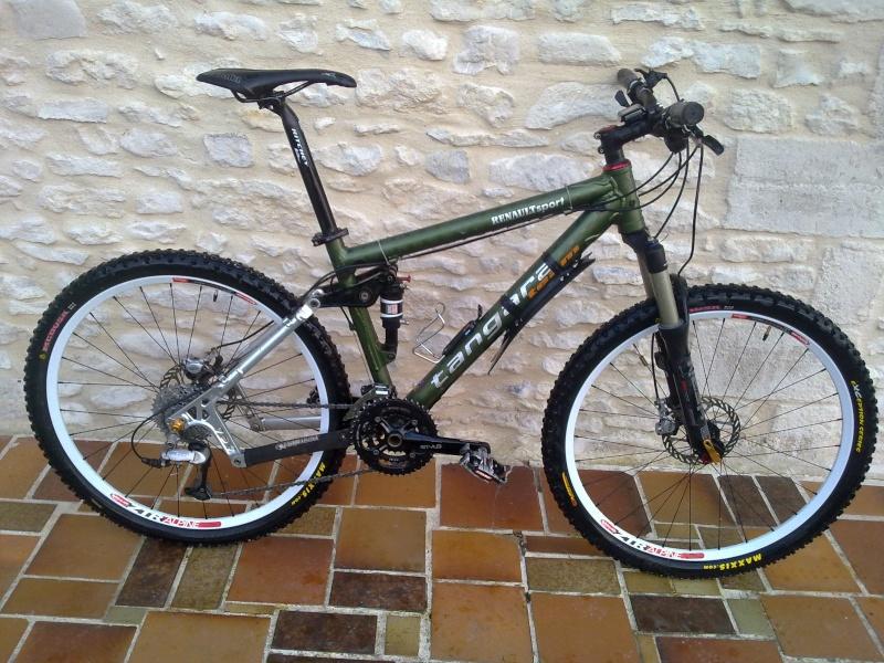 Mon renault tangara team 04032010