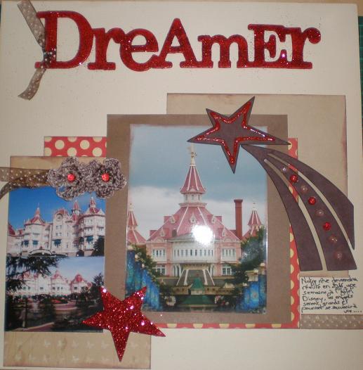 Magalilo en ce début d'année MAJ 27/02 : 1 page Dreame10