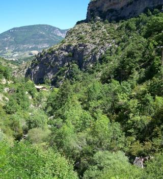 Petit weekend en Drôme provençale avec Haedgar 00910