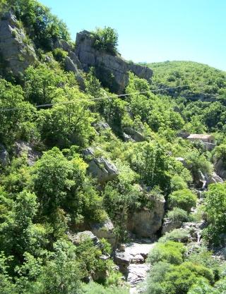 Petit weekend en Drôme provençale avec Haedgar 01010