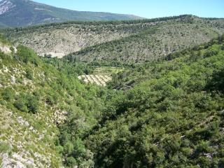 Petit weekend en Drôme provençale avec Haedgar 01111