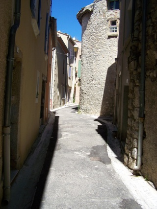 Petit weekend en Drôme provençale avec Haedgar 01410