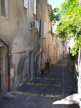 Petit weekend en Drôme provençale avec Haedgar 01610