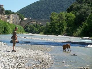 Petit weekend en Drôme provençale avec Haedgar 02312