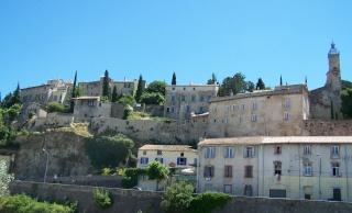 Petit weekend en Drôme provençale avec Haedgar 03411