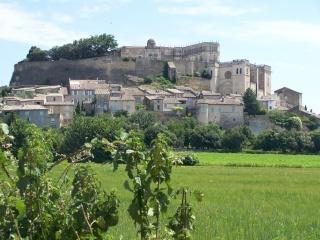 Petit weekend en Drôme provençale avec Haedgar 03812