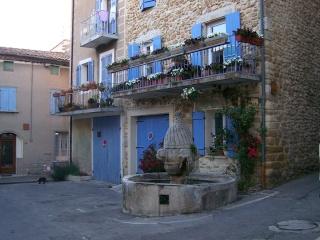 Petit weekend en Drôme provençale avec Haedgar 07910