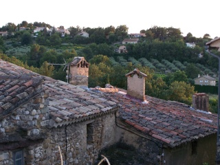 Petit weekend en Drôme provençale avec Haedgar 08910