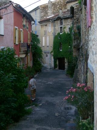 Petit weekend en Drôme provençale avec Haedgar 10010